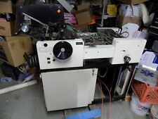 Multi 1360 Printing Press Offset