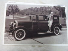 1920 'S Whippet Automobile #1 11 X 17 Photo Picture