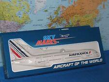 1/200 SKYMARKS AIR FRANCE AIRBUS A380-800 W/GEAR AIRCRAFT MODEL BRAND NEW & VHTF