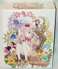ATELIER MERURU THE APPRENTICE OF ARLAND LIMITED EDITION GRAND FINALE SET PS3 NEW