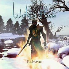 WINTERS BANE - Redivivus CD