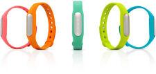 Articoli di monitoraggio dell'attività fisica arancione