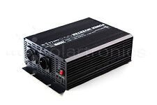 Spannungswandler 2000 4000 Watt 24V 230V Inverter Wechselrichter NEU OVP