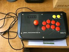 Hori real arcade pro fightstick Ps3 Sony PlayStation 3 joystick fight stick