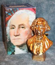 Vintage Avon President Washington Wild Country After Shave Full in Box