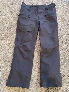Oakley Hourglass 3L Gore-Tex Men's Large Ski/Snowboard Pants