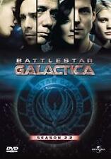 Battlestar Galactica - Staffel 2.2 (2006) DVD Box Toperhalten
