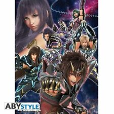 SAINT SEIYA MOVIE Poster Saints of Athena (52x38)