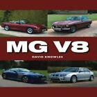 MG V8 by Knowles, David, NEW Book, FREE & FAST Delivery, (Hardcover)
