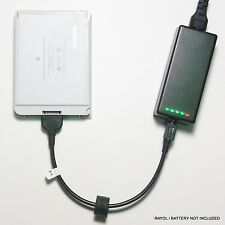 External Laptop Battery Charger for Apple iBook G3/G4 14-inch Series A1062 A1080