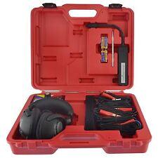 Electronic Stethoscope Kit Engine Gearbox Radiator Fault Detector Diagnostics