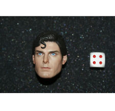 Hot Toys 1:6 Model Toys 1978 Edition Superman Christopher Reeve Headsculpt