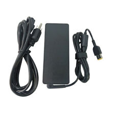 Lenovo ThinkPad X1 Carbon Touch 3444 3448 3460 Ac Adapter Charger & Power Cord