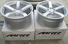 "18"" MRR VP5 18x8.5/18x9.5 For Mazda RX7 3 5 6  RX8 240sx Concave (Set of 4 Rims)"