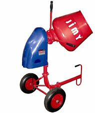 jimy Concrete mixer 2.2cu ft