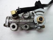Kawasaki KE100 KE 100 #2402 Two Stroke Oil Pump