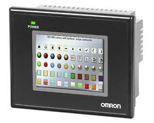 "Pantalla táctil color 3.5"" colour touch screen HMI Omron NB NB3Q-TW01B"
