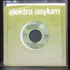"Queen - Tie Your Mother Down / Drowse 7"" Mint- Vinyl 45 Elektra E-45385 USA 1977"