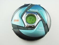 Panasonic SW947 Shockwave Portable CD / MP3 Player with D.Sound Technology