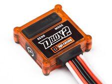 HPI D Box 2 Drift Assist / Adjustable Stability Control System #105409 OZ RC
