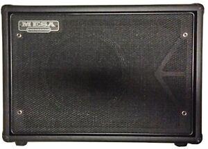 Mesa Boogie 1X12  Ext Thiele Cabinet  90 Watts.