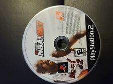 NBA 2K7 (PlayStation 2, PS2) DISC ONLY FAST FREE SHIPPING