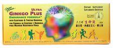 Prince of Peace Extractum - Ultra Ginkgo Plus Endurance Formula with Eleuthero