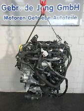 - TOP - Motor VW T-ROC 2.0 TSI - - CZP - - Bj.17 - - NUR 13 TKM - - KOMPLETT