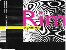 RIM - Alabina CDM 3TR House Synth-Pop 1993 DURECO Holland