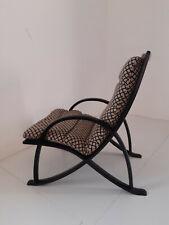 Mid Century Lounge Sessel Chair Art Deco 50er 60er Vintage WK Möbel