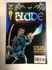 Blade The Vampire Hunter (1994) # 1 (NM) 1st Solo Blade