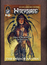 2011 Witchblade #150 Cover D Variant NM Michael Turner Image Comics