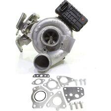 Turbolader mit Dichtungssatz Mercedes C320 C350 CLS320 E280 E320 GL320 ML280 R28