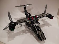 Lego 8434 Aircraft Technic Model 100% Complete