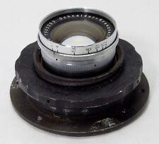 Schneider-Kreuznach Xenotar 135mm f/3.5 Barrel Lens with Focusing Retaining Ring