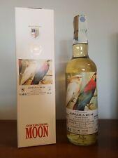 Rum JAMAICA I PAPPAGALLI 2007 selezione Moon Import  45% Monymusk