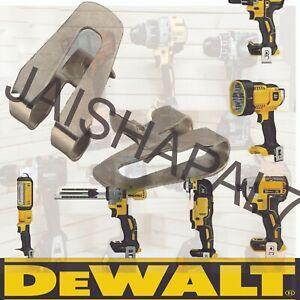 Cordless Drill Belt Hook Clip w/Screw For DeWalt N268241 N169778 N086039 DCD980