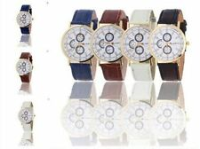 Mechanical (Automatic) Unisex Not Water Resistant Watches