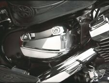 Show Chrome - 61-113 - Chrome Side Covers 1996-2013 Yamaha Royal Star XV2 1300