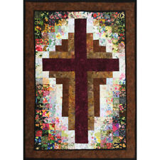 At the Cross Whims Watercolor Quilt Kit