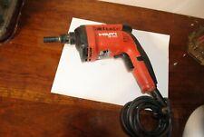 Hilti Sd4500 Drywall Screw Gun/Drill/Driver
