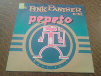 maxi 45 tours pepeto the pink panther theme