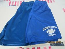 Mesh Shorts Blue/Royal Blue Men's Size S Basketball/Gym
