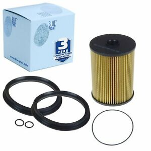 Fuel Filter Fits BMW Mini One Cooper S R50 R53 16146757196 Blue Print ADB112303