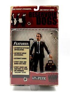 Mezco Toys - Reservoir Dogs- Mr. Pink Action Figure