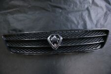 Jdm Toyota Altezza Gita Grille Black Chrome Lexus Is300