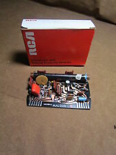 VINTAGE RCA #137187 MODULE MAL001B NEW OLD STOCK