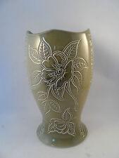 """Rare Royal Winton """"Barbados"""" Vase"""