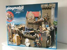 PLAYMOBIL® - 6000 Königsburg der Löwenritter - Ritterburg *** NEU ***