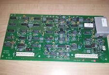 Gendex PAN Logic Board 124-0112
